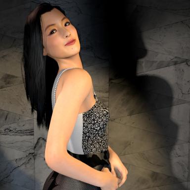 (Look customization)ConstanceW