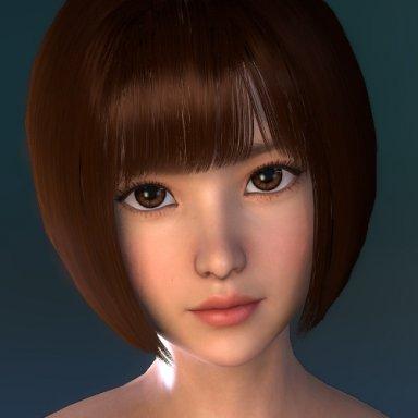 [Look&Hair] Ichigo
