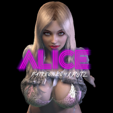 PAID DL | Model Alice 26yr with 5+ Animated Scenes & 8 Custom Morphs for a Unique Look