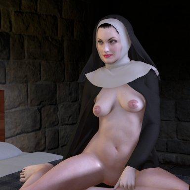 Sister Sinthea