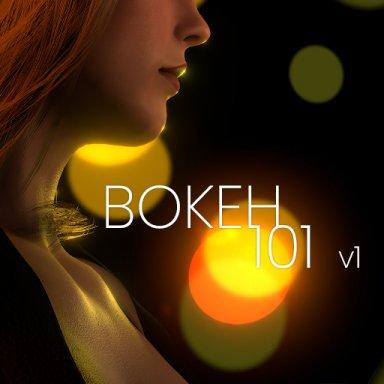 Bokeh 101