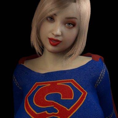 [Look]Super Girl