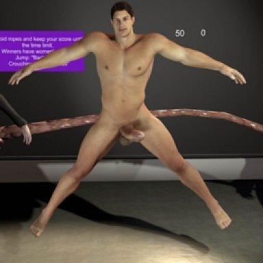 Rope games free version