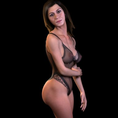 TornCreations - Selina (Look) Mature Collection