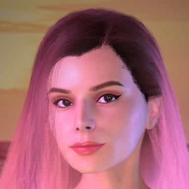 E-Girl Marisa