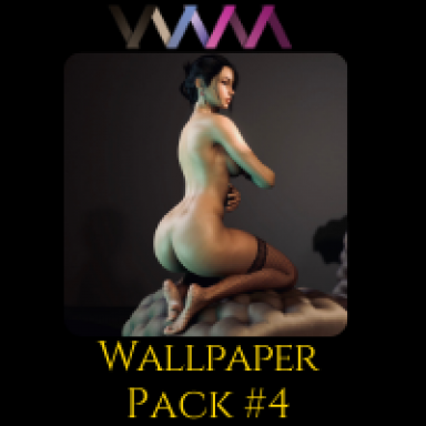 Wallpaper Pack #4