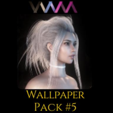 Wallpaper Pack # 5
