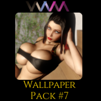 Wallpaper Pack # 7