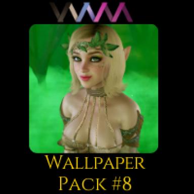 Wallpaper Pack # 8