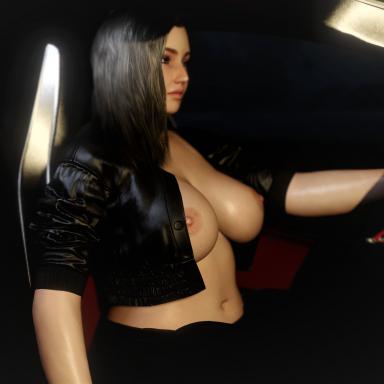 Andrea Drives