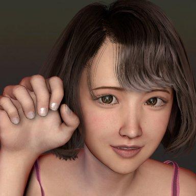 [Look] Nadeshiko (日本人)