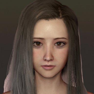 [Look] Nadeshiko(ver.Yami)