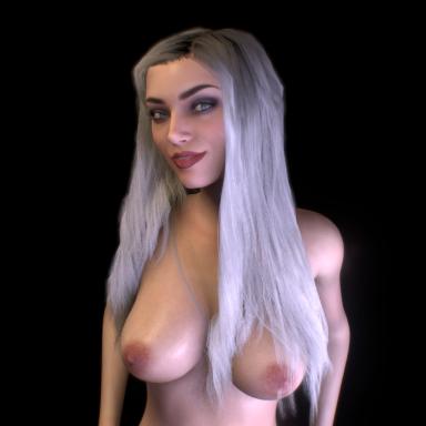 Free Girl Look 1