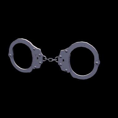 Handcuffs WIP