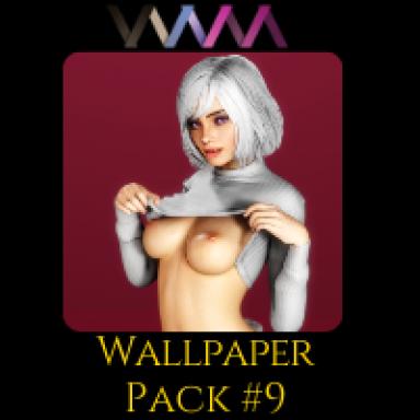 Wallpaper Pack # 9