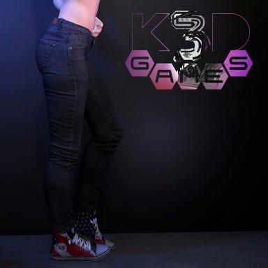 Jeans B