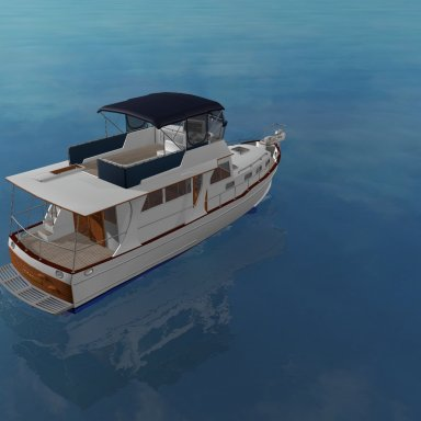 Yacht #2