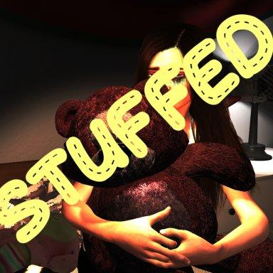 Ballard's STUFFED