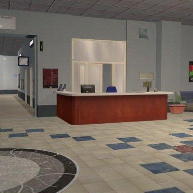 Hospital updated
