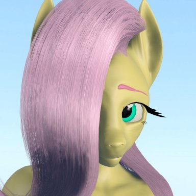 Fluttershy from MLP