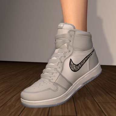 Jordan Female Sneaker Pack 1