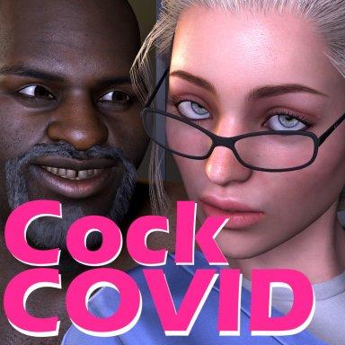 Cock Covid