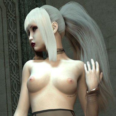 Anastasia the Gothic Princess