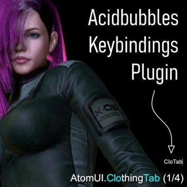 Keybindings