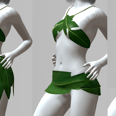 Tropical Collection [set]