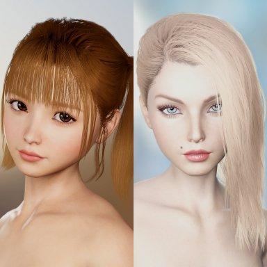 Hair Pack 7
