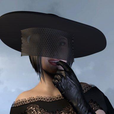 Black Widow Set