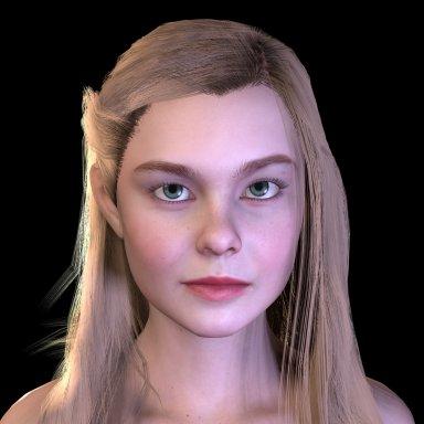 Eliza Fanny
