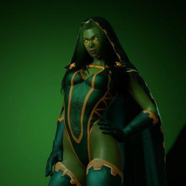 Gamora (Comic Book version)