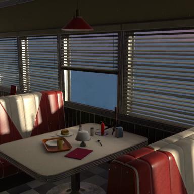 vamX Diner port