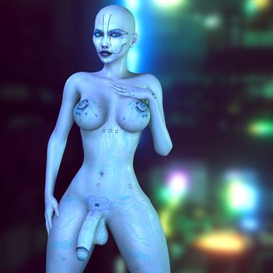 CyberFuta