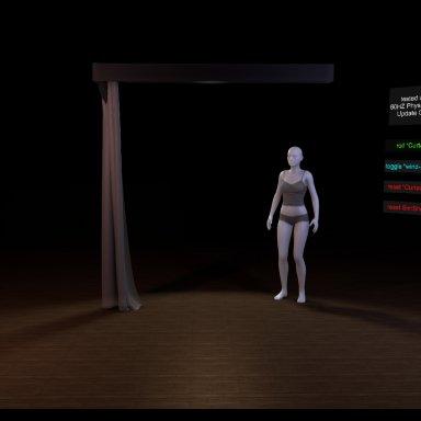 Curtains Concept