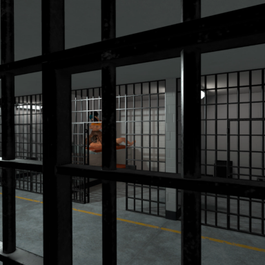 vamX Prison Cells port