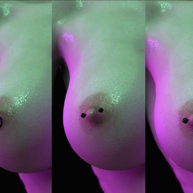 Nipple Piercing CUA