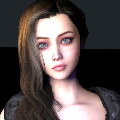 AMANDA  - LOOK V1