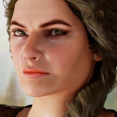 Spartan Lady
