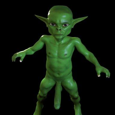 old goblin