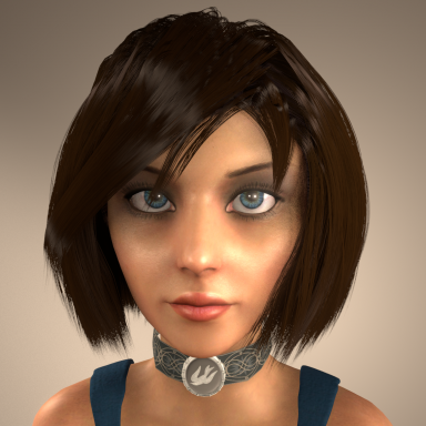 Elizabeth from Bioshock (with variations)