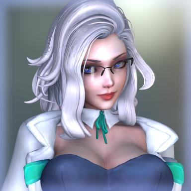 Dr Lillian