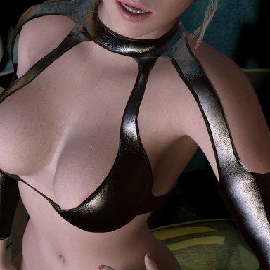 Sleeve hole top