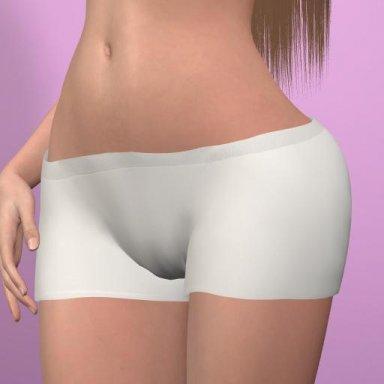 vs1 C003 Low Poly Pants