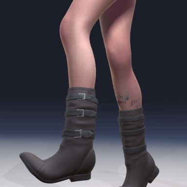 Boots_Mods01
