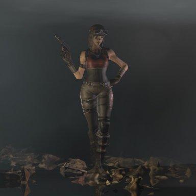Renegade Raider Fortnite Skin - Seasonal Shop