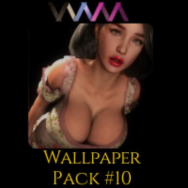 Wallpaper Pack # 10