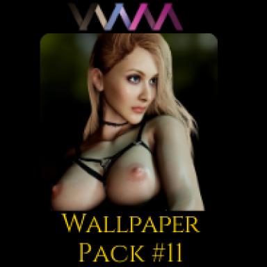Wallpaper Pack # 11