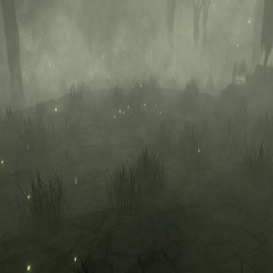 Swamp Dynamic Environment